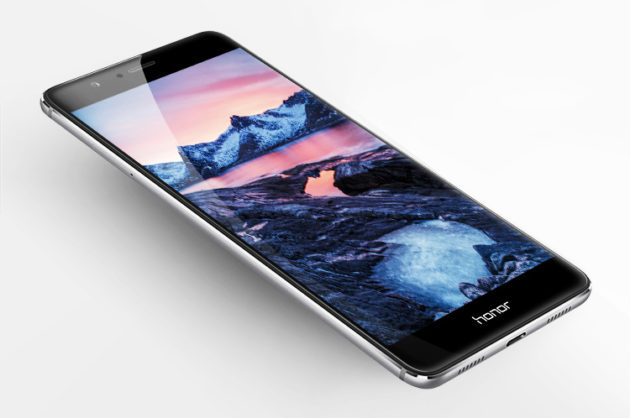 Honor V8 : la version lowcost du Huawei P9 ?