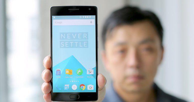 Aperçu du OnePlus 3 : tête reposée après présentation