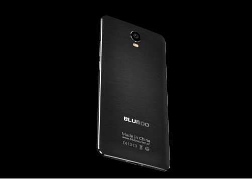 Bluboo Maya Premium : et de trois !
