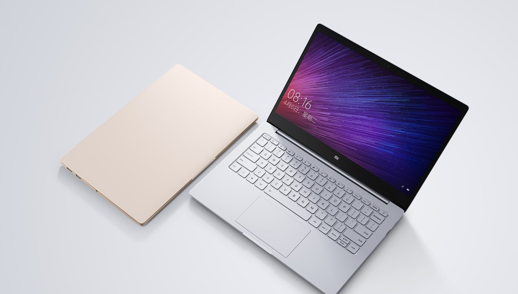 Xiaomi Mi Notebook Air, du rêve à la réalité