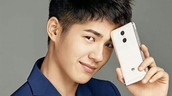 Pas de Redmi Note 4 mais un Xiaomi Redmi Pro
