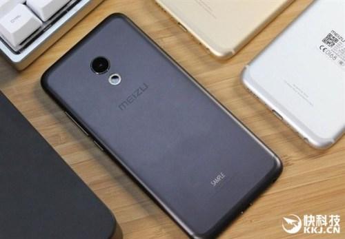 Le design du Meizu MX6 est inspiré du dernier Pro 6