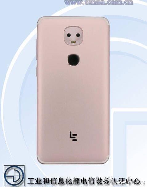 LeEco Le 2s : design définitif dévoilé !
