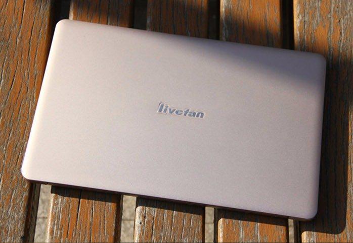 Livefan S1 : un nouvel ultrabook chinois face aux Xiaomi ?
