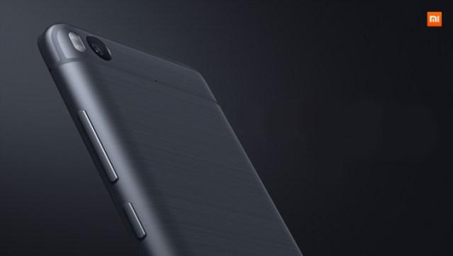 Les Xiaomi Mi5S et Mi5S Plus sont officiels !