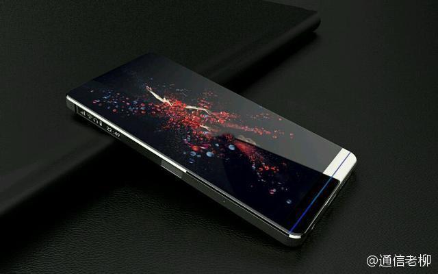 Huawei P10 : un second écran surprenant !