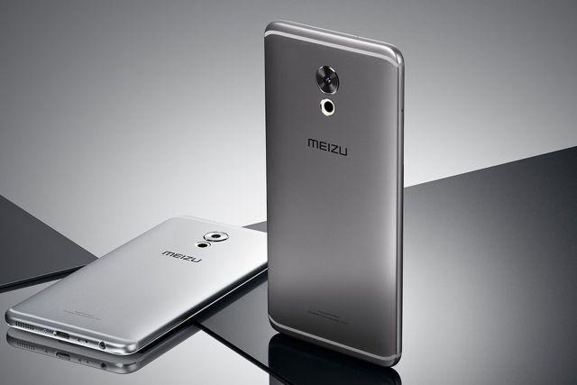 Meizu Pro 6 Plus : Retour vers le vrai haut de gamme
