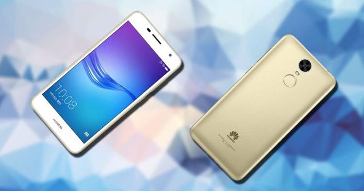 Huawei Enjoy 6S : un entrée de gamme cher pour ce qu'il est