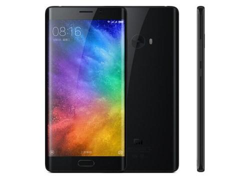 Test du Xiaomi Mi Note 2 : l'écran incurvé selon Xiaomi