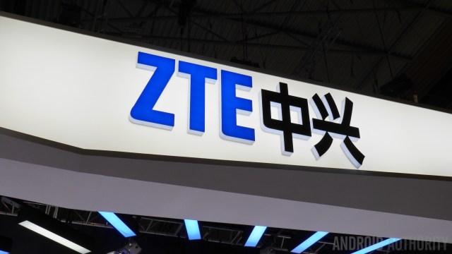 ZTE Z986 : milieu de gamme avec écran 6 pouces !