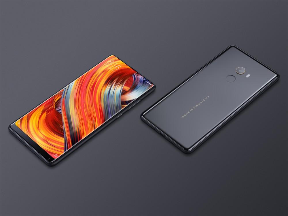 Les Xiaomi Mi Mix 2 et Mi Note 3 débarquent chez ChinaDroid.fr !