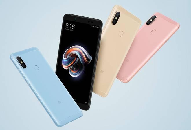 Xiaomi Redmi Note 5 : certainement le meilleur rapport qualité/prix !