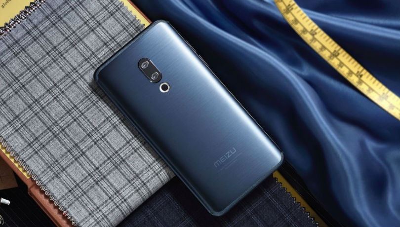 Meizu 15, 15 Plus et 15 Lite : les smartphones anniversaire !