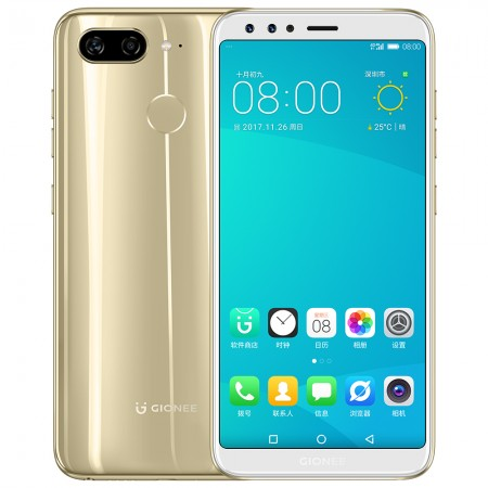 telephone smartphone android gionee s11
