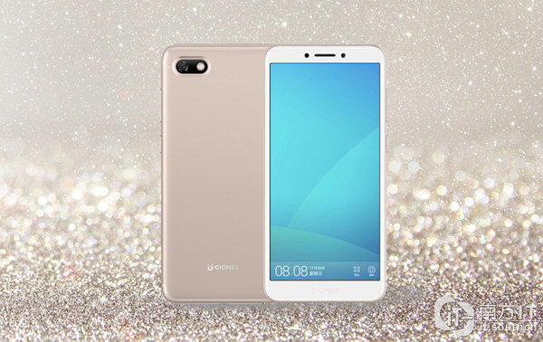 telephone smartphone android chinois gionee f205