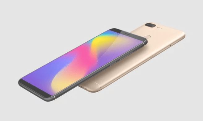 telephone smartphone android chinois nubia n3