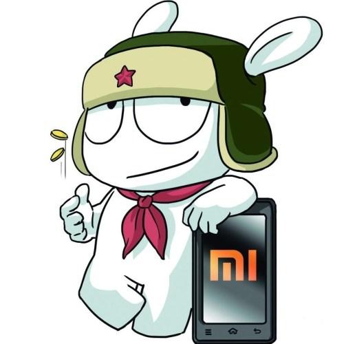 Xiaomi mascotte
