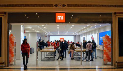 boutique Xiaomi