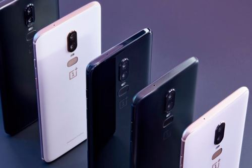 OnePlus 6 officiel : conforme à ce qu'on attendait !