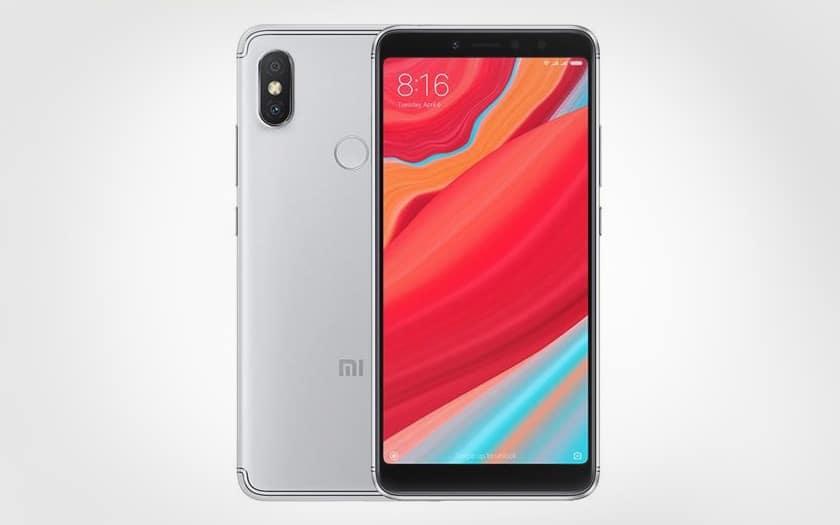 Unboxing du Xiaomi Redmi S2 Global Version et premières impressions