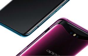 Oppo Find X : enfin de l'innovation !