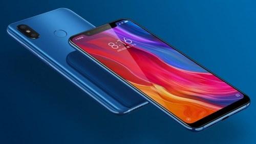 Test du Xiaomi Mi8 : le Haut de Gamme selon Xiaomi