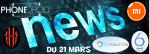 La NewsDroid du 21 mars 2019