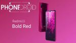 Redmi Y3 (S3) : un Redmi 7 avec un objectif Selfie de 32Mpx…