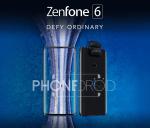 Asus Zenfone 6 : une flip caméra ingénieuse!