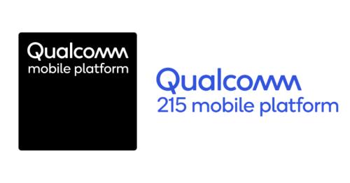 Qualcomm Snapdragon 215 : objectif entrée de gamme