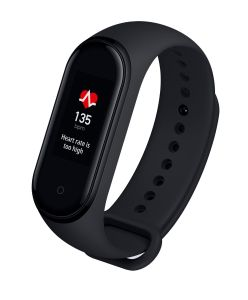 Honor band 5 vs Xiaomi Mi Band 4