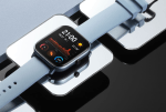 Amazfit GTS : L'Apple Watch by Huami!