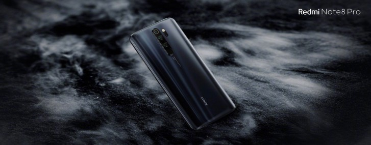 Redmi Note 8 Pro : version Snapdragon 730 démentie