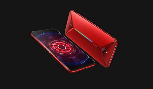 Nubia Red Magic 3S : une remise à niveau du Gaming Phone