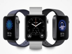 Xiaomi Mi Watch : batterie de 570mAh et WearOS