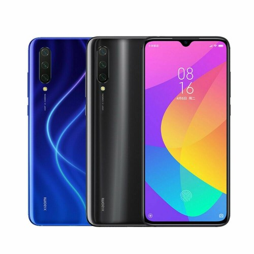 Test du Xiaomi MI 9 Lite: le MI 9 sauce light !