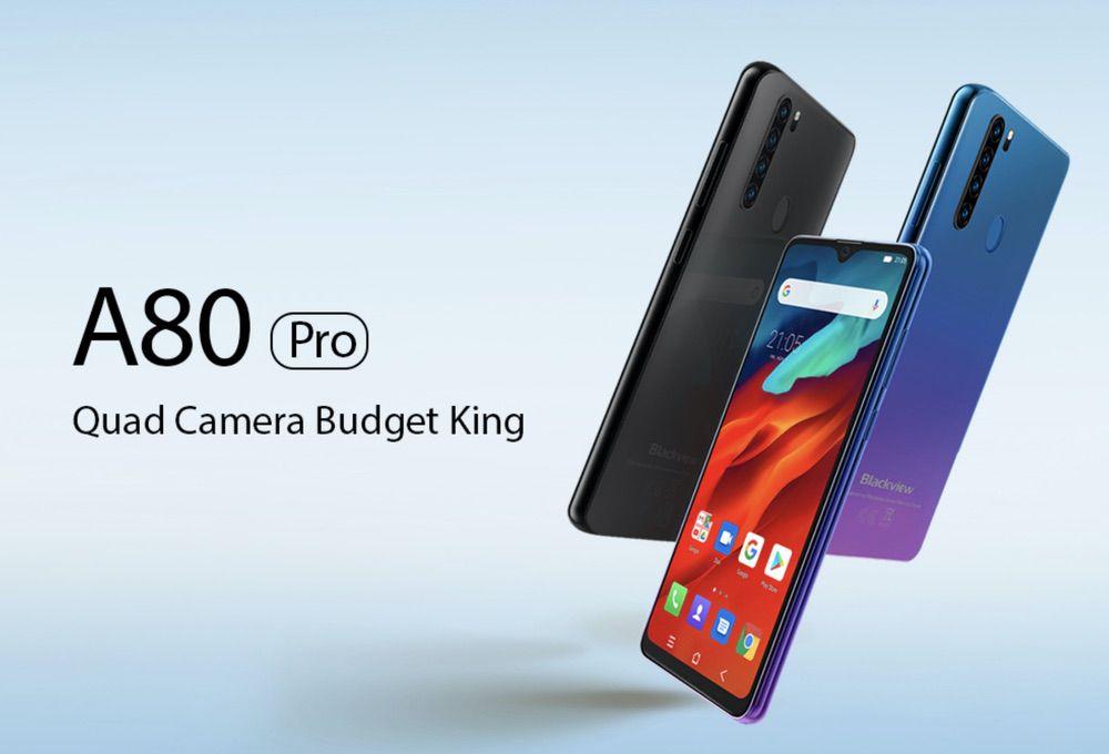 Blackview A80 Pro