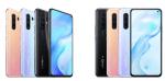 Vivo X30 / X30 Pro : écran, processeur et caméra made in Samsung.