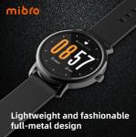 Xiaomi Mibro Air Smartwatch : une nouvelle montre dans la gamme du géant Chinois