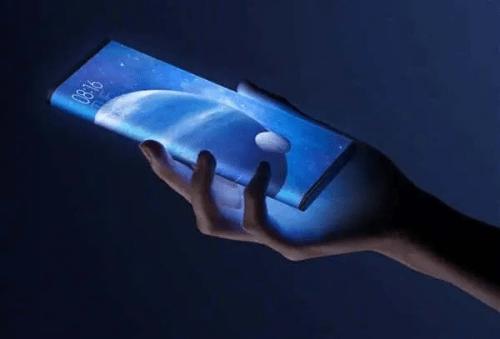 Xiaomi CETUS : nom de code pour un smartphone à écran pliable ?
