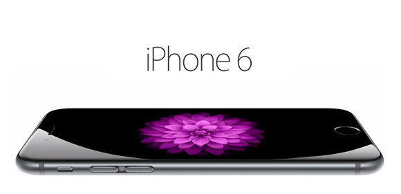 iPhone6の写真