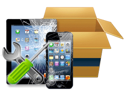 iphone宅配修理