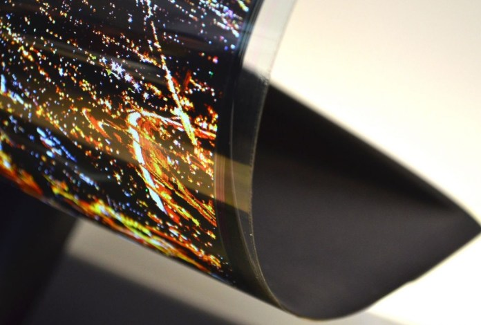 LCD Flexible Display Market Competitive Developmental and Business Overviews to 2023