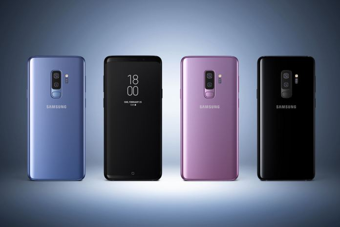 Samsung Galaxy A50 key specs appear