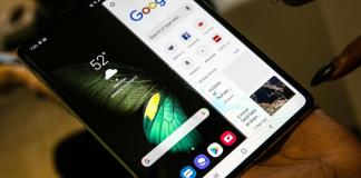 Samsung Delays Release of Galaxy Fold Smartphone