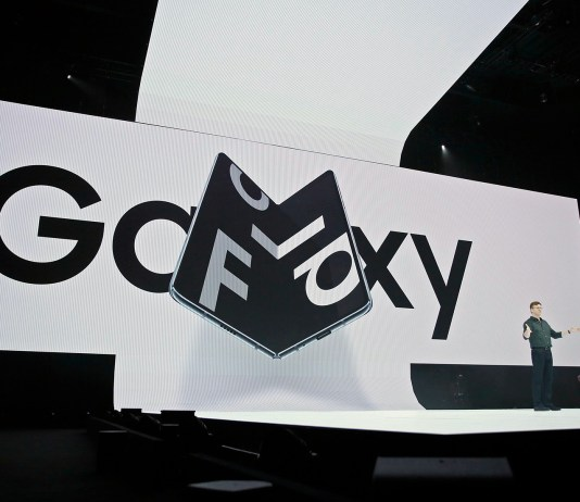 Zach Epstein: Sorry, Galaxy Fold fans, but I have to say it: I told you so