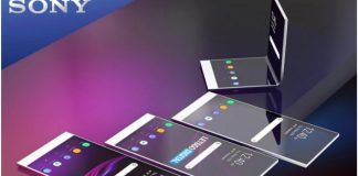 Sony Is Working On A Foldable Phone With A Host Of New Sensors