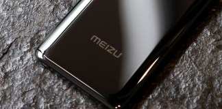 "The official website of the State Intellectual Property Office showed Meizu Technology's patent entitled ""Foldable Terminal and Support Pad""."