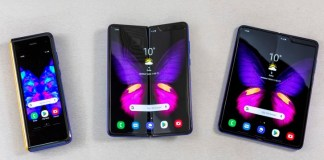 Korean outlet The Investor: Samsung Galaxy Fold Foldable Phone will reportedly launch right around the iPhone 11, September 18-20