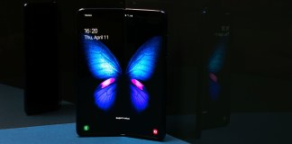 Samsung Galaxy Fold Foldable Phone coming to India on October 1